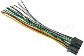 wire harness for pioneer avh p4000dvd avhp4000dvd *pay today ships Pioneer Avh P4000dvd Wiring Harness image is loading wire harness for pioneer avh p4000dvd avhp4000dvd pay pioneer avh p4200dvd wiring harness