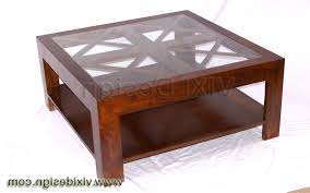 glass top wood base coffee table ikea simple round glass coffee table design by levv roma