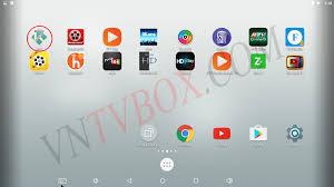Hướng dẫn xem truyền hình xem lại trên Android Tv Box tốt nhất hiện nay