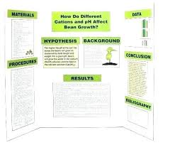 science fair display board templates board pack template science fair project status