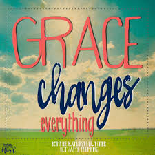 Teacher Bible Study Grace Changes Everything By Bonnie Kathryn Teaching