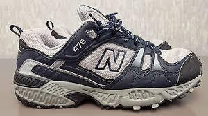 new balance all terrain. new balance 478 all terrain, men\u0027s running shoes, trail hiking, size 12 ( terrain
