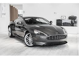 Used Aston Martin Models For Sale With Photos Carfax