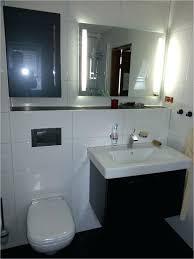 Waschbecken Im Bad Badezimmer Holzboden Graue Holz Waschbecken