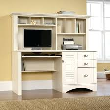 corner armoire desk desks white with drawers target for decorating ikea computer