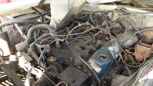 junkyard 1977 ford ranchero gt brougham the truth about cars 1977 ford ranchero gt brougham in california wrecking yard 351m engine ©2017 murilee