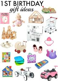 birthday gifts for first gift ideas one year es baby did 30th female birthday gifts