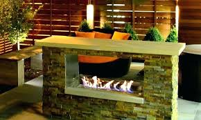 outside gas fireplaces gas fireplace service denver