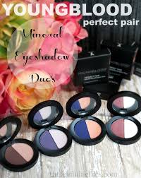 youngblood perfect pair mineral eyeshadow duo s