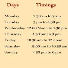Rahu Kaal Chart Rahu Kalam Today Encyclopedia Of Astrology Zodiopedia