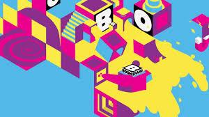 Vimeo Design Boomerang Idents