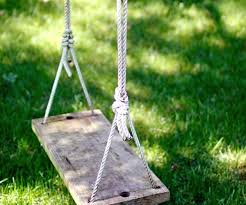 Arresting Your Outdoor Also Your Outdoor Backyard Swing Sets ...