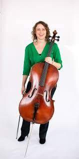 Maria Crosby — Omaha Chamber Music Society