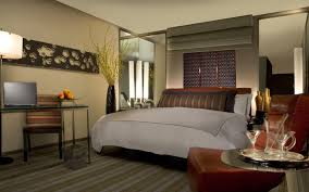 Mandalay Bay Extra Bedroom Suite West Wing King Mgm Grand Las Vegas