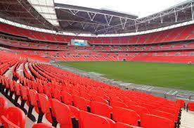 Football--: هندسة ملعب ويمبلي العبقرية