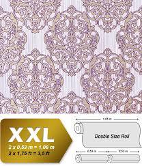 3d Barok Vlies Behang Xxl Edem 648 92 Snelbehang Prachtig Patroon