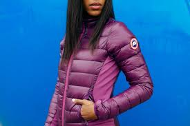 West Coastin  in Canada Goose s HyBridge Lite Jacket – So Sasha