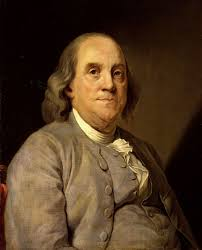 Бенджамин <b>Франклин</b> — Викицитатник