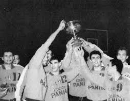 Coppa Italia 1987-1988 (pallavolo maschile) - Wikipedia