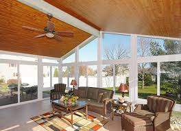 better living patio rooms. Plank Ceiling Better Living Patio Rooms