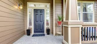 fiberglass entry doors vs steel or wood