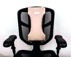 back support pillow photo 4 of image of office chair cushion design nice chair back support pillow 4 lumbar support pillow for office chair reviews back