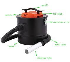 fireproof hepa filter hot ash vacuum cleaner sand vacuum cleaner fireplace ash cleaner