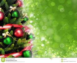Decorating Christmas Tree With Balls Magically Decorated Christmas Tree Stock Image Image Of December 48