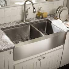 Decorating Using Breathtaking Farmhouse Kitchen Sink For Amusing