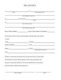 Bill Of Sale For A Horse Printable Horse Bill Of Sale Form Canada Download Them Or Print