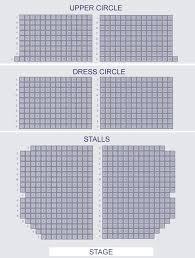 Phoenix Theater London Seating Chart Phoenix Theatre Venue Information British Theatre