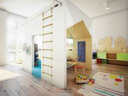 Kids Play Room Awesome Kids Playroom Interior Design Ideas