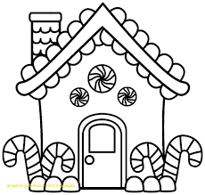 Free Printable House Coloring Pages For Kids 2 Bokamosoafrica Org