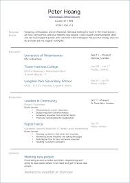 Teen Resume Example Kantosanpo Com