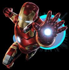 iron man avenger free