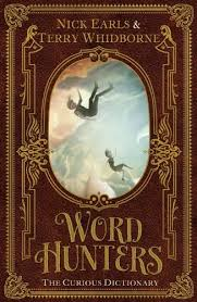 word hunters the curious dictionary by earls nick