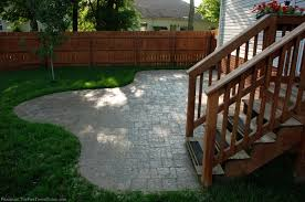 how to remove cement stains from pavers