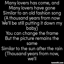Music Lyric Quotes Classy R Kelly Quotes About Love