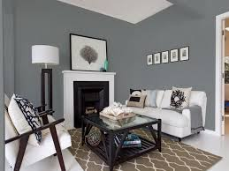 Gray Paint Living Room Ideas Model