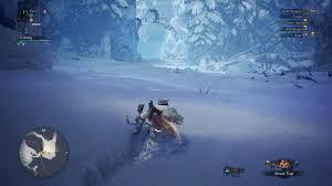 monster hunter world iceborne monsters