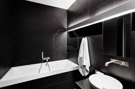 Black And White Bathroom Black And White Bathroom Ideas Hd Images Tjihome