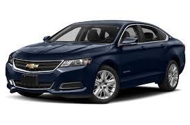 2017 Impala Check Engine Light 2019 Chevrolet Impala Information Autoblog