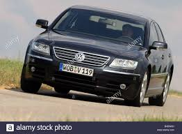 Car, VW Volkswagen Phaeton V10 TDI, Limousine, Luxury approx.s ...