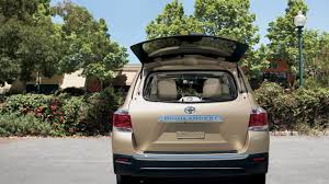 Review: 2013 Toyota HighLander Limited 4WD - Luxurious and Quick ...
