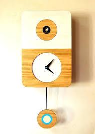 wall clock with pendulum cuckoo cuckoo clock pendulum wall clock westminster chime uk
