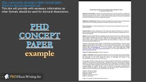 concept paper best examples you can get concept paper topic ideas from our site