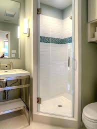small bathroom shower. Small Corner Shower Ideas Best Showers On Style Bathroom .