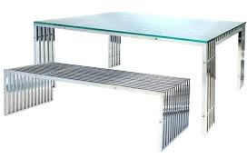 ikea stainless steel table stainless steel table top table good table tops glass top table ikea
