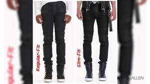 Balmain Men S Size Chart Ask Allen What Size Do I Get In Balmain Jeans