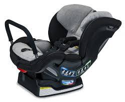 britax boulevard tight arb convertible car seat nanotex
